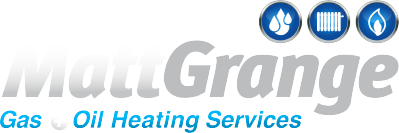 Gallery Matt Grange Gas & Oil Heating Services
